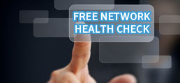 Free Network Health Check