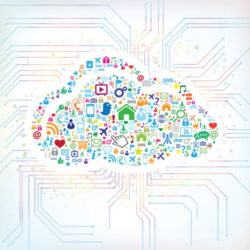 The Cloud: The 3rd Platform of Computing