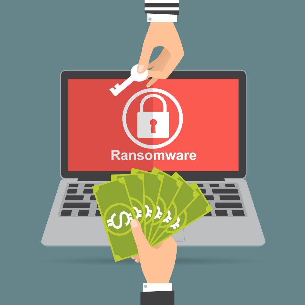 how to avoid ransomware virus