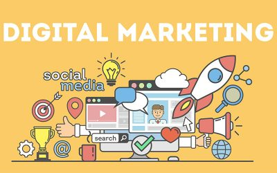 Four Digital Marketing Trends You Need to Know About During the Holidays