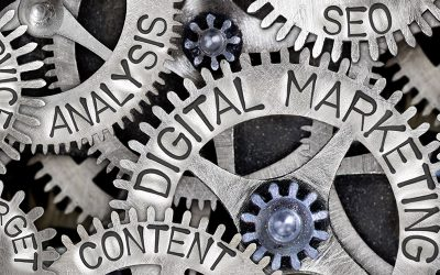 Get Serious About Digital Marketing in 2020