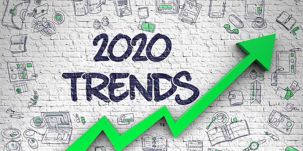 Keep up with Digital Marketing Trends in 2020 and Beyond