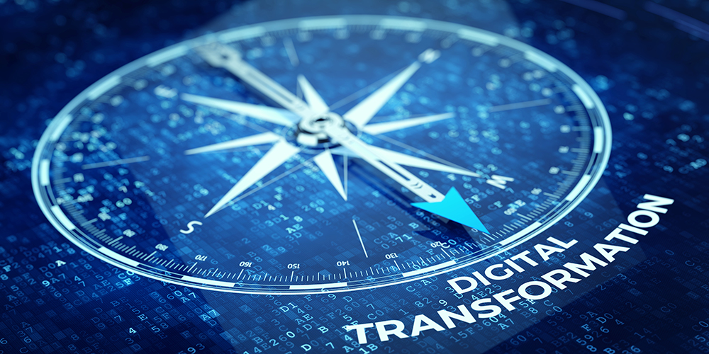 Pivot to Digital Transformation in Uncertain Times
