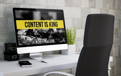 Good Content is King in Digital Marketing