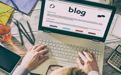 Making a Blog Part of Your Brand