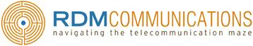 RDMCommunications