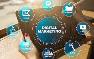 Digital Marketing Essentials 101