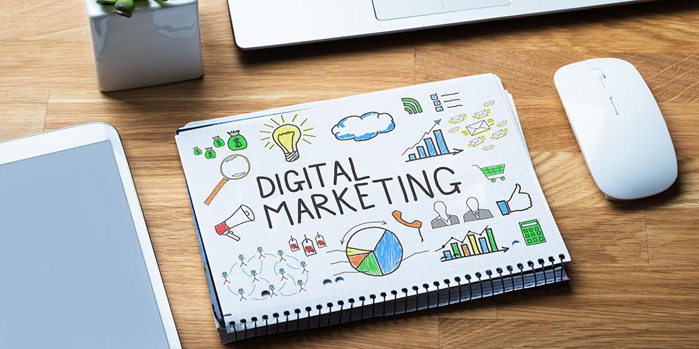 Fine Tune Your 2020 Digital Marketing Plan