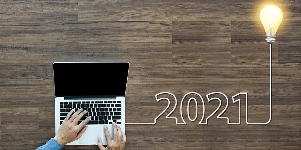 Digital Marketing Goals for 2021