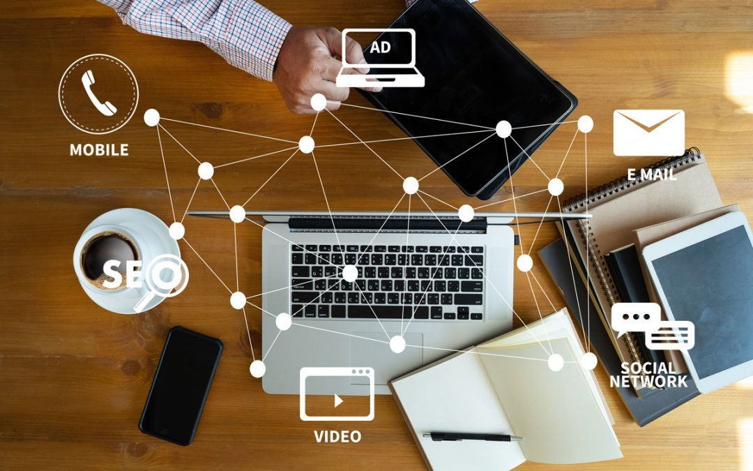 Building a Digital Marketing Strategy