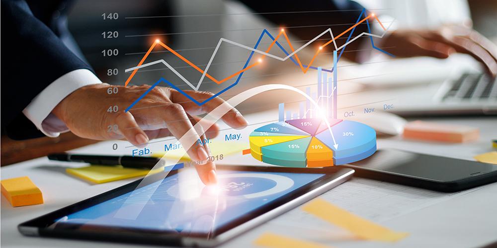 Develop a Digital Marketing Strategy